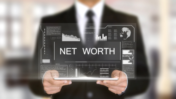 Attention high net worth individuals
