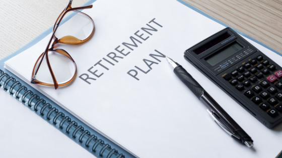 CVW Accounting retirement services
