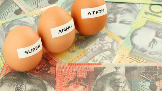 CVW Accounting superannuation services